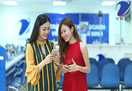 Đăng ký gói V70P VinaPhone gọi thoại miễn phí giá chỉ 70,000đ